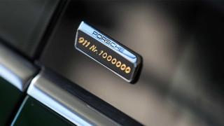 Porsche произведе 1 милион от легендарния модел 911(ВИДЕО)