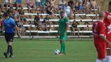 Пирин приема Септември в мач от Първа лига