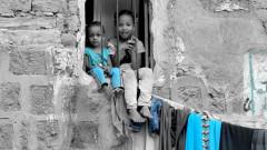 ООН: Над 660 млн. деца страдат от бедност, въпреки че условията се подобряват