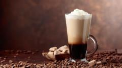 Как се прави най-доброто ирландско кафе в Сан Франциско