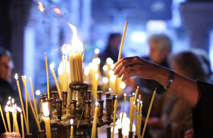 Почитаме Света Петка - Петковден