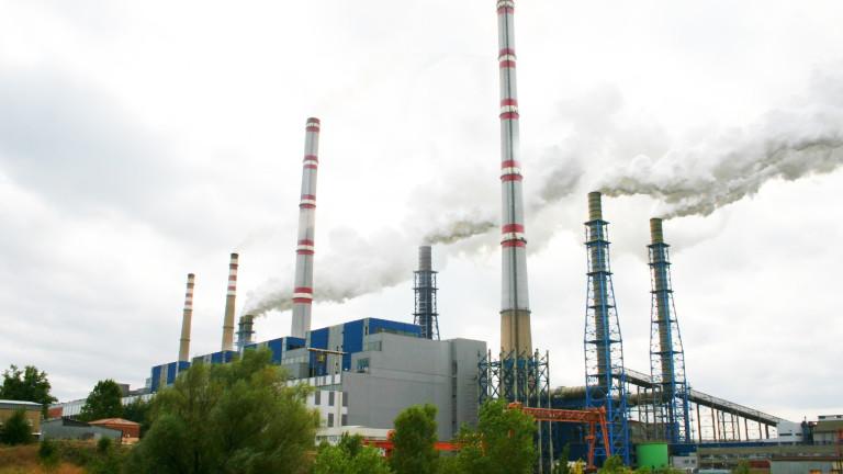 """Планират увеличаване на капитала на ТЕЦ """"Марица изток"""" 2"""