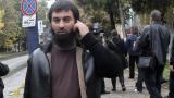 В отсъствието на Ахмед Муса съдът даде ход на делото за радикален ислям