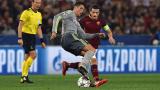 Флоренци: И в двата мача имахме шанс за краен успех