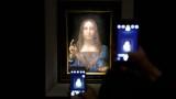 $450 млн. за платно на Леонардо да Винчи