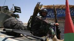 Талибани атакуваха хотел в западен Афганистан