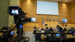 Китай, Русия, Пакистан и Куба спечелиха места в Съвета  за правата на човека