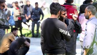 Блокади на босненските власти създават напрежение с мигранти