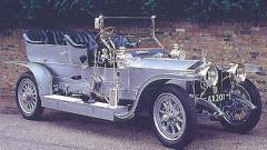 Продадоха Rolls-Royce от 1912 г. за €5.8 млн.