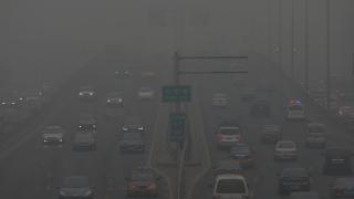 Бием Китай по мръсен въздух