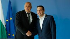 Борисов обсъжда добросъседството с Ципрас и Вучич