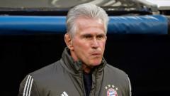 Юп Хайнес посочи най-забележителните играч в германския футбол