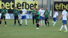 Ботев (Гълъбово) надви Нефтохимик в мач с пет гола