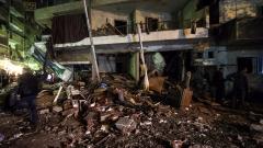 Шестима загинали и 17 ранени при бомбена атака в Кайро