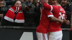 Опитните футболисти на Юнайтед възхитени от Варела