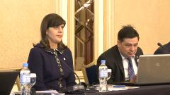 Румъния се хвали с близо 1300 обвинени за корупция по високите етажи на властта