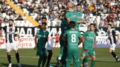 Берое и Локомотив (Пд) откриват 23-ия кръг на Първа лига