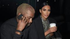 Какво очаква Ким от Кание (въпреки развода)