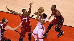 Торонто Раптърс и Денвър Нъгетс поведоха с 3-2 победи в плейофите на НБА