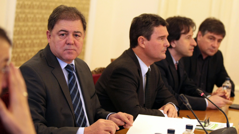 Зеленогорски вижда опит да бъде взривен Реформаторският блок