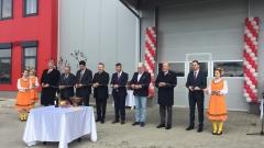 В Монтана откриха швейцарски завод със 100 нови работни места