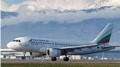 """Пътниците на """"България Ер"""" ще могат да летят вече и до Тбилиси"""