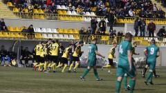 Ботев (Пловдив) преследва нова победа в домакинството на Дунав