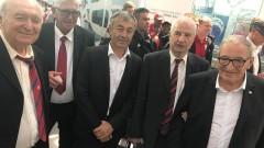 Димитър Пенев: ЦСКА трябва да се пази от грешки, анализът е за треньорите