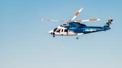 За два медицински хеликоптера има европари