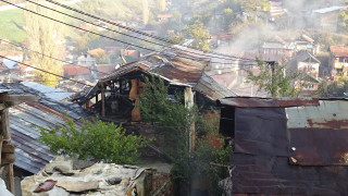 Пожар остави без дом четиричленно семейство в Плевенско