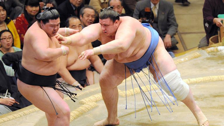 Трета победа за Аоияма в Осака