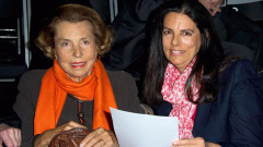 Това са най-богатите жени в света