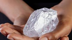 Вторият най-голям диамант в света най-после намери своя собственик