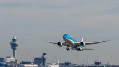 Всички 103 пътници в полета от Амстердам са проверени