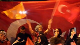 Турският вот: кой спечели, кой загуби