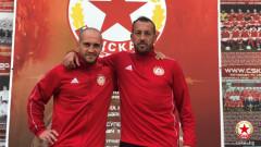 Още двама от ЦСКА се отказват от парите си заради школата