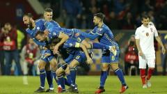 За 3:5 от Англия трябват воля и характер, за 0:4 не са необходими...