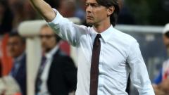 Милан привлича нападател на Сантос
