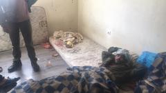 Условията в бежанския център в Харманли не са добри, категорична Манолова