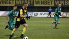 Стивън Петков отказа да подпише нов договор с Ботев (Пд)