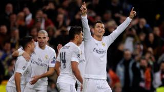 Реал Мадрид измести Манчестър Юнайтед като най-богатия клуб в света