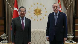 Ердоган пита Китай защо бави доставките на ваксини срещу COVID-19