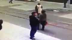 """""""Ислямска държава"""" стои зад атентата в Истанбул, обяви официално Турция"""
