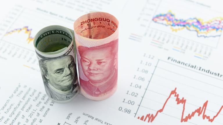 Рецесията в Китай е неизбежна - и не си мислете, че няма да ви засегне