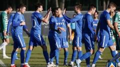 """Футболистите на Левски отварят домовете си за """"сините"""" фенове"""