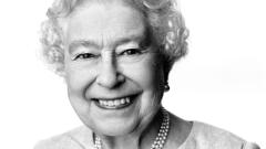 Елизабет II отпразнува 88-ия си рожден ден