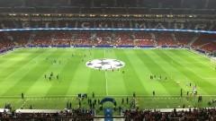 20 000 английски фена ще бъдат най-голямата заплаха за сигурността на финала в Мадрид