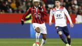 Ница изпусна два гола преднина срещу Брест