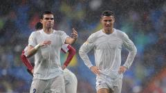 Не е само Роналдо - още трима от Реал укривали данъци