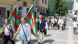 Тетевен почете генерал Владимир Вазов – героя от Дойран
